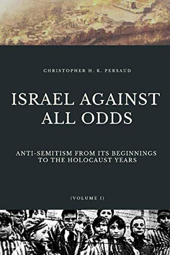 Book review of Israel Against All Odds | Non-Fiction Books