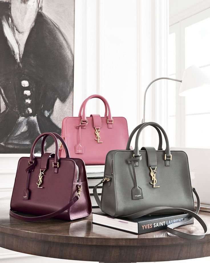 yves saint laurent discount handbags