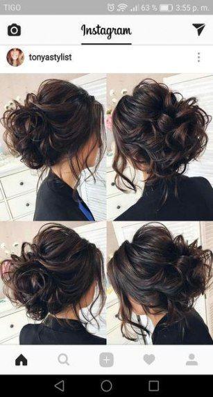 43+ Ideas For Wedding Hairstyles Half Up Half Down Wavy Hairdos