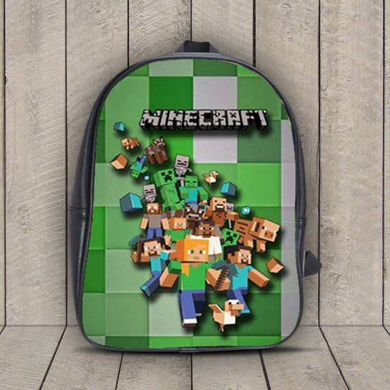 25  Best Ideas about Minecraft Backpack on Pinterest | Dantdm ...