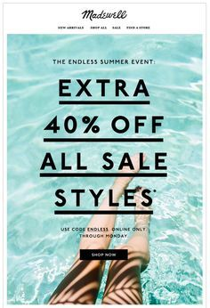Image result for email blast examples sale