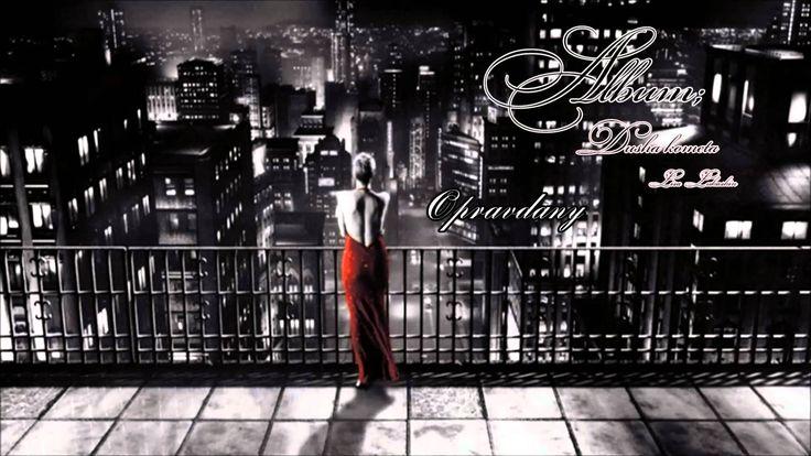 Opravdany (Release Video) Opravdany  - music