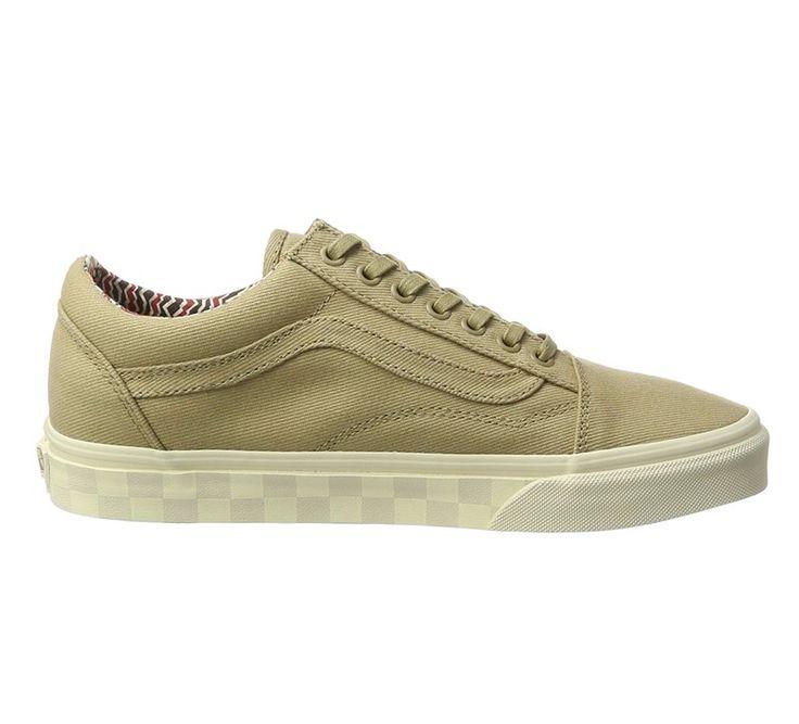 Vans Old Skool DX Sneaker Erkek Ayakkabı VA38G3MWR