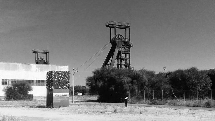 Il fascino magnetico dell'Archeologia Industriale in Sardegna