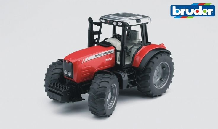 Bruder Massey Ferguson 7480 Traktör 02040 model traktör bruder traktörler oyuncak traktör massey http://www.bruderoyuncak.com/bruder-massey-ferguson-7480-traktor-02040/