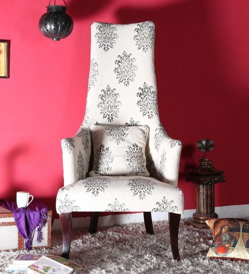 There are different types of chairs and each serve a different purpose. There are chairs designed especially for your home, these provide with the desired level of comfort to sit and read, watch television or take a quick nap. Buy wing chairs at Pepperfry.com, here they have an extensive collection of comfortable wing chairs in various shapes and sizes, choose one that you fancy.