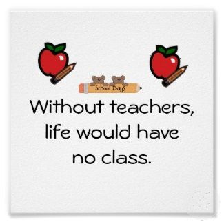 quotes inspirational for teachers