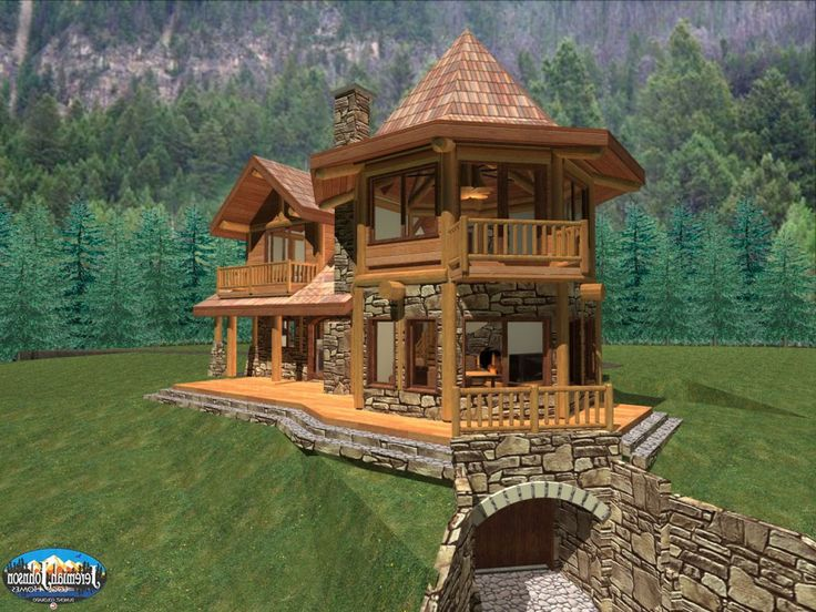 17 Best Ideas About Cheap Log Cabin Kits On Pinterest