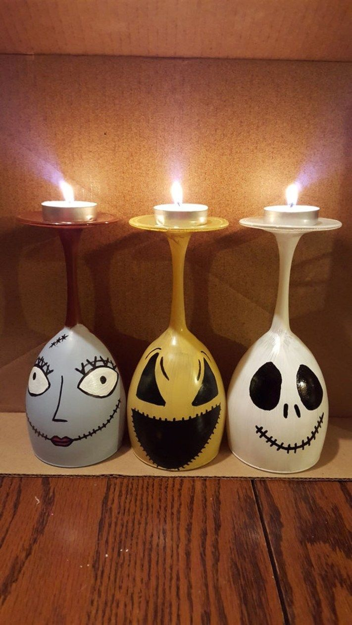 Creative Diy Christmas Candle Holders Ideas To Makes Your Room More Cheerful 25 In 2020 Christmas Candles Diy Christmas Candle Holders Diy Christmas Candle Holders
