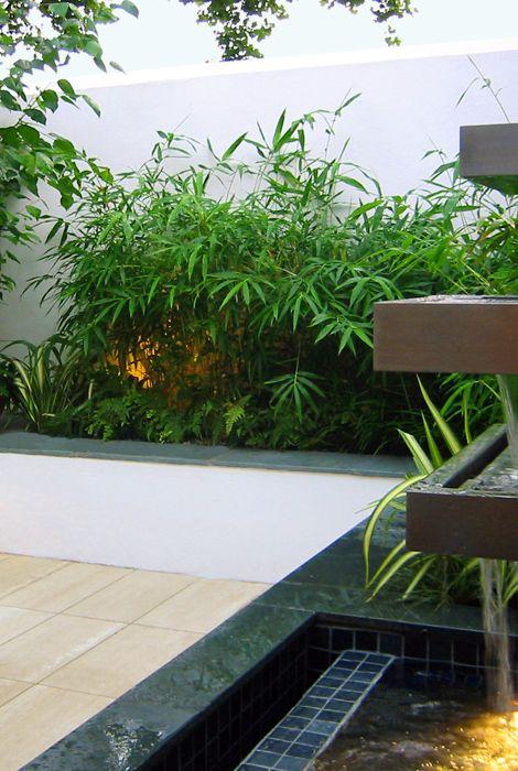 bamboo designs for contemporary gardens okuboi