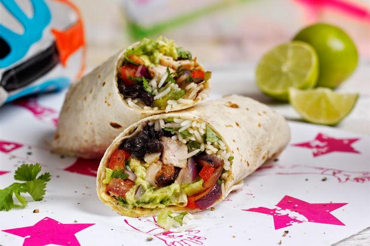 Studs and Dreams: Eating in London: Chilango: Mexican Burritos