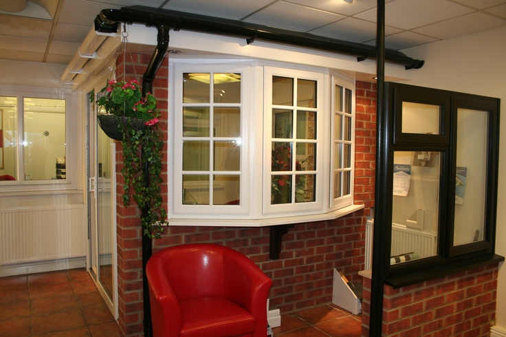 Providing Double Glazing Windows, Conservatories, uPVC Doors, Composite Doors, French Doors, Bi-Fold Doors, Stable Doors, Fascias & Soffits