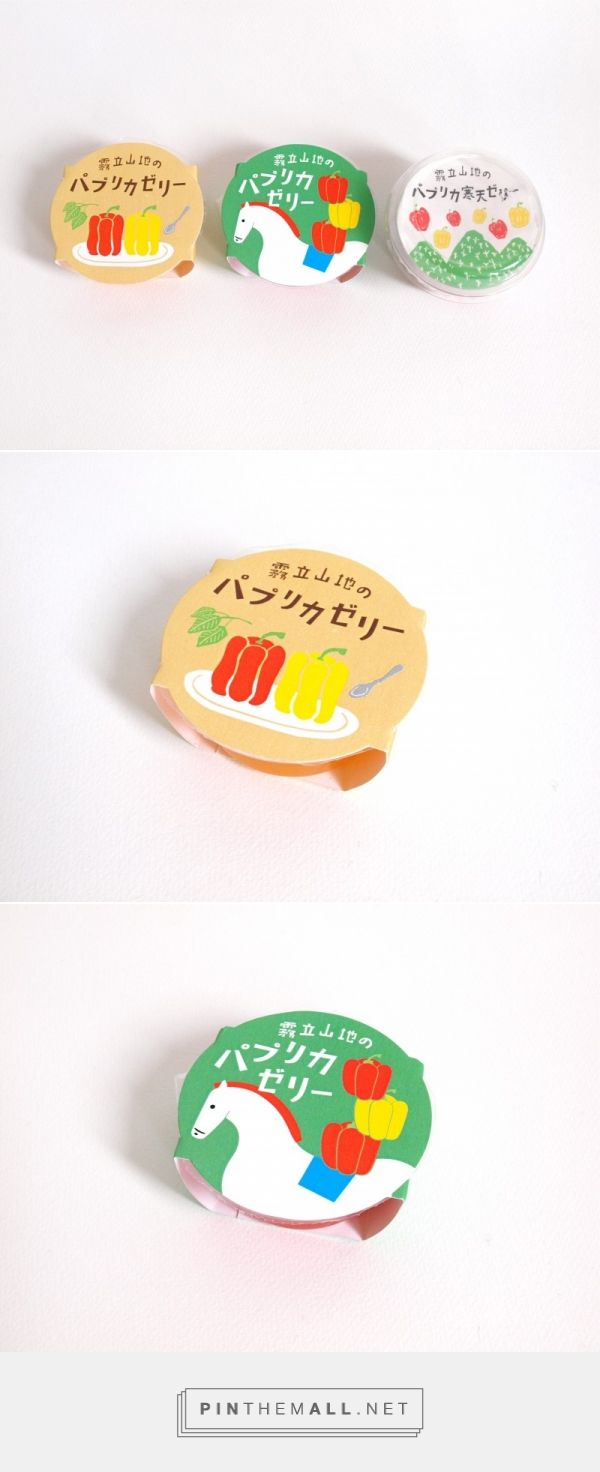 japanese packaging, kawacolle