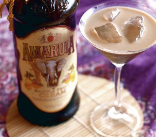 Demais né? Clique e Veja a receita! - Aprenda a preparar essa maravilhosa receita de Amarula Caseira