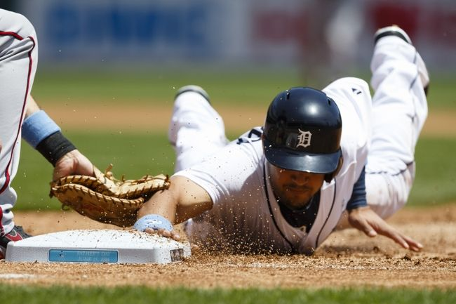 Daily Fantasy MLB 6/16/14: Matchup Plays and Value Picks | Sports Chat Place