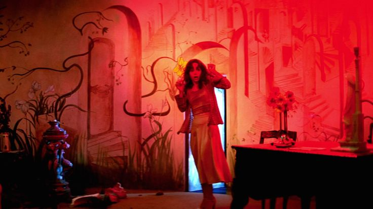 'Suspiria' Rediscovered: Why Guillermo Del Toro and Others Are Fighting to Salvage Dario Argento's Masterpiece