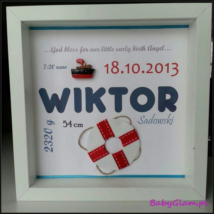 Memorka..frame with birth date..lovely gift for alls...30$ via FB...