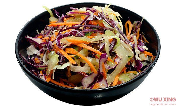 Salată chinezească (rece)