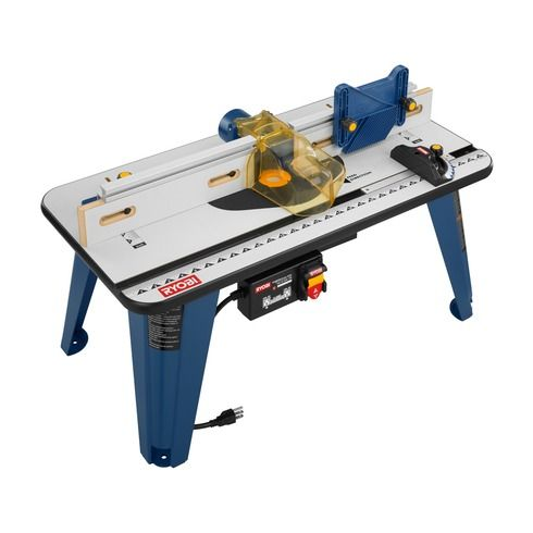 17 Best Ideas About Ryobi Router Table On Pinterest