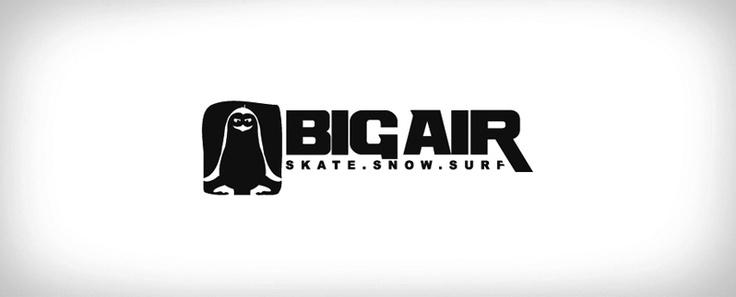 BIGAIR > Restyling Logo (indastriacoolhidea.com)
