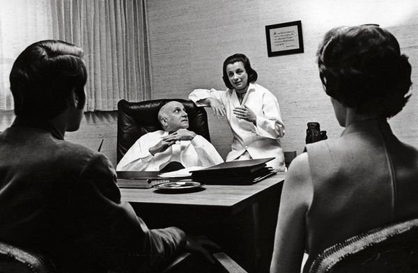 Virginia Johnson, Widely Published Collaborator in Sex Research, Dies at 88 - NYTimes.com