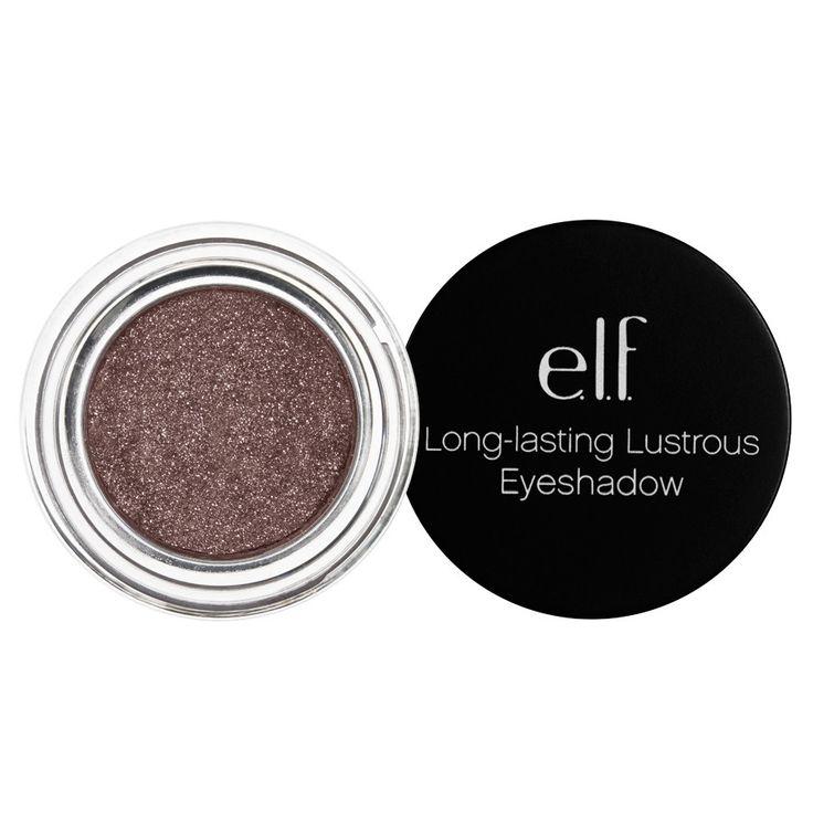 E.L.F. Studio: Long-Lasting Lustrous Eyeshadow in Gala #81145, $3.00