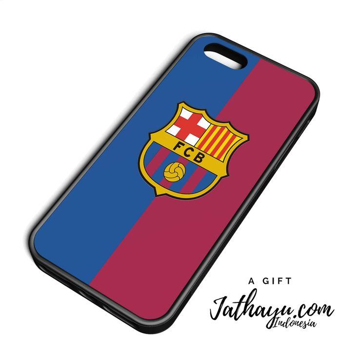 Custom case premium all iphone   FC Barcelona