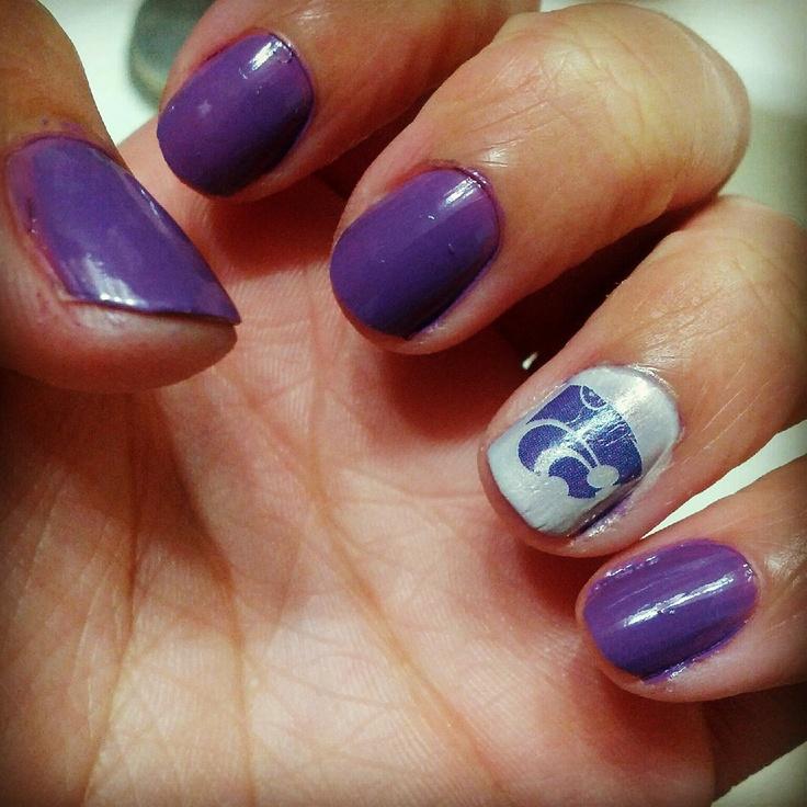 130 best Sports Nails ❤ ❤ images on Pinterest | Nail art ideas ...