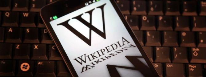 Wikipedia iOS Uygulaması Güncellendi! - Haberler - indir.com