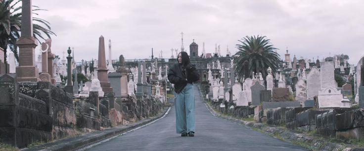 Noah Cyrus - Again ft. XXXTENTACION -- https://www.youtube.com/watch?v=G_SjnHwxWMU
