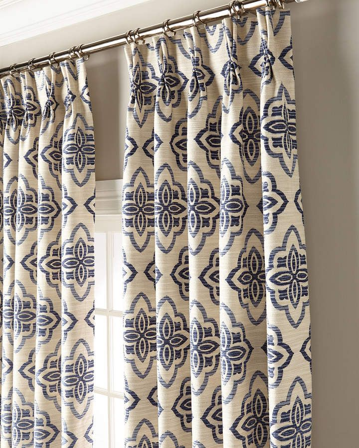Misti Thomas Modern Luxuries Elaine 120 Curtain Panel Curtains Panel Curtains Modern Luxury