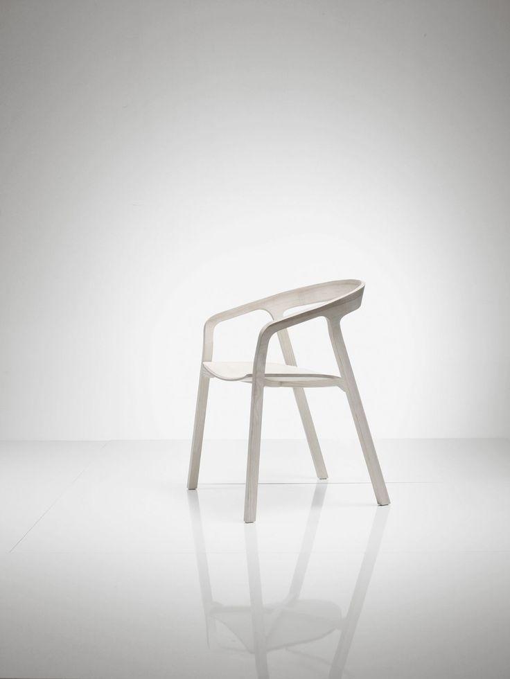 Mattiazzi's 'She Said Chair' designed by Nitzan Cohen