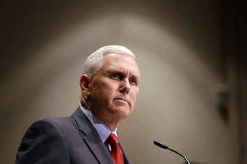 Indiana Governor Signs Religious Freedom Law.  Thank you Governor and Legislators of IN for standing up for the rights of Christians. Be blessed!