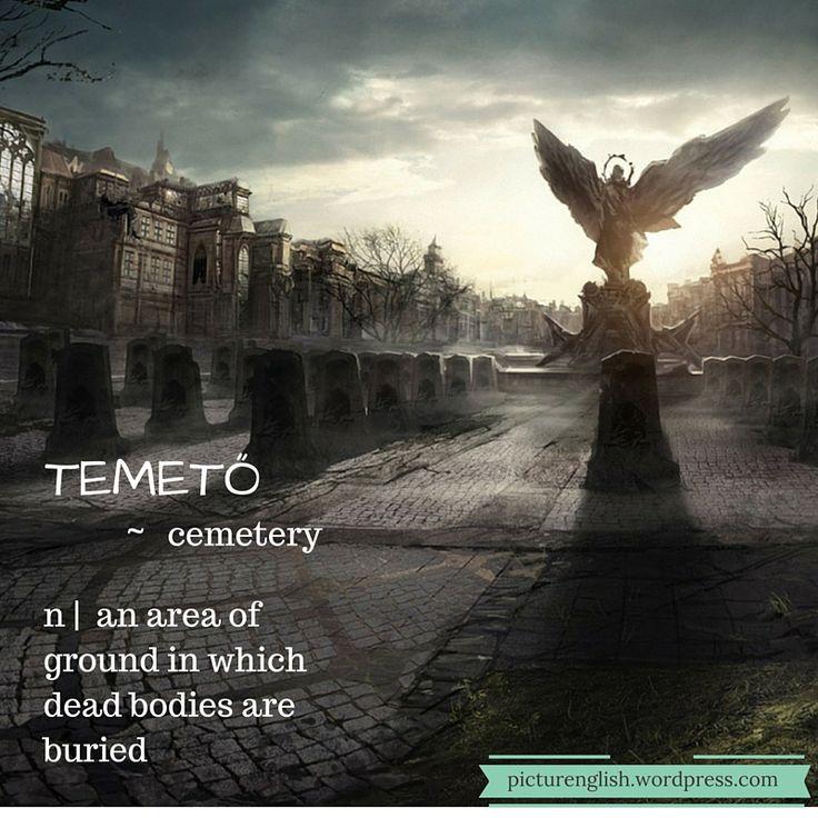 Cemetery / Temető