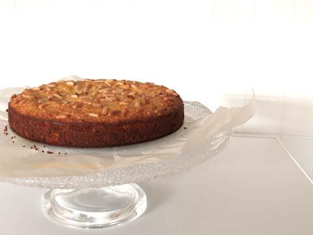 Arabafelice in cucina!: Torta di carote senza farina, senza burro e senza lievito!