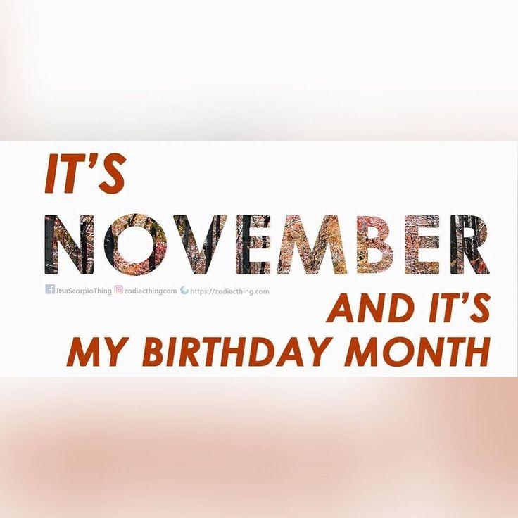 11/23, turkey & birthday cake this year