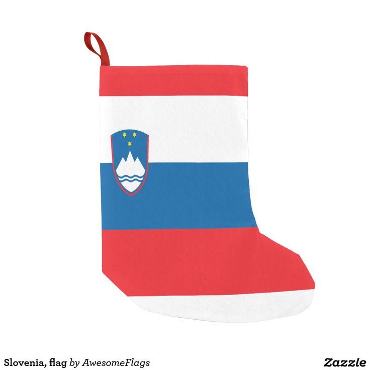 Slovenia, flag