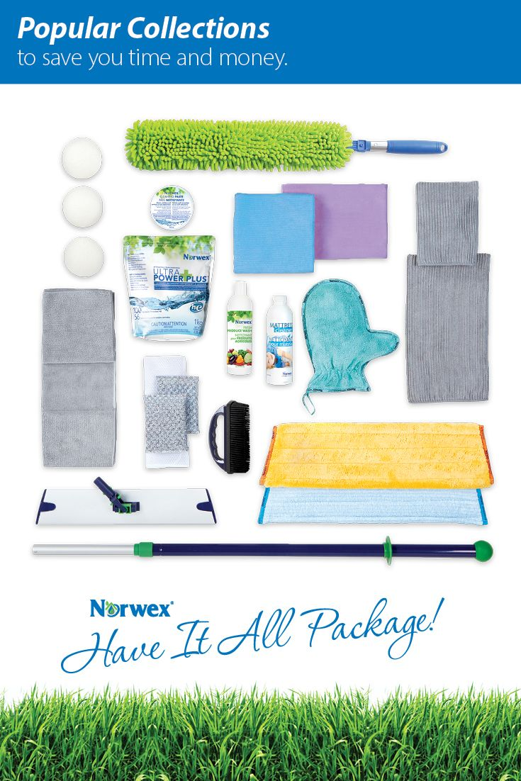 17 Best Images About Cleaning With Norwex On Pinterest