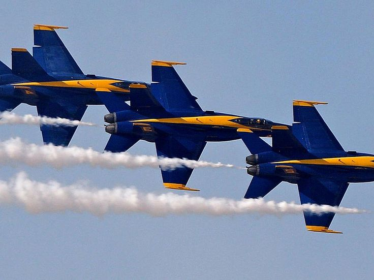 The Blue Angels Flying Over Top Of My House Always Warms My Heart Fly Boys And Girl