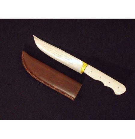 Μαχαίρι Κρητικό με  μαντινάδα