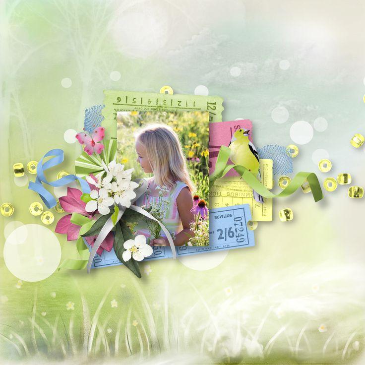 """Funny Spring""  by Aurélie Scrap, https://digital-crea.fr/shop/index.php?main_page=index&manufacturers_id=199&zenid=8733f7e4bff3de0089981d014bcff247, photo Pixabay"