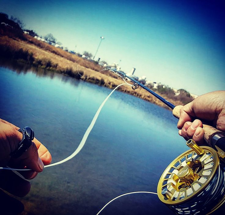 78 Best Rods Reels Images On Pinterest Fishing Fly