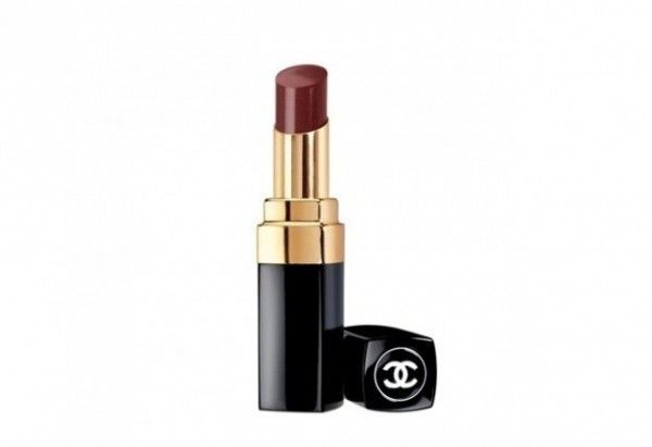 Rossetto bordeaux,Chanel