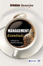 Management Essentials A Recipe For Business Success