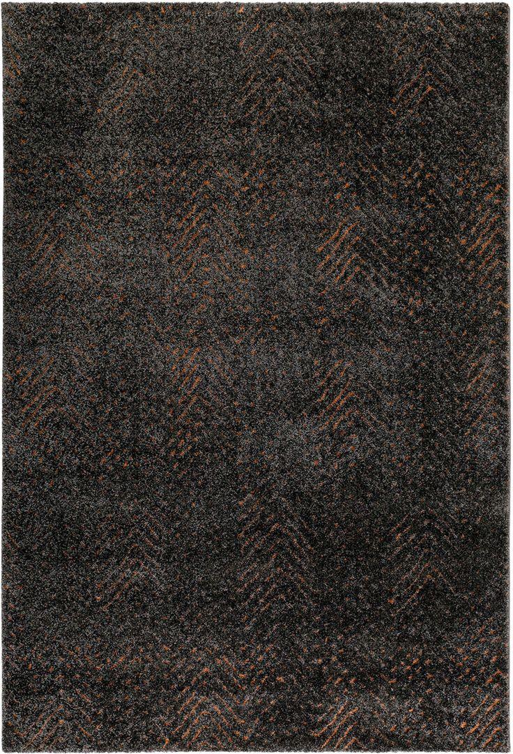 Relief - ESPRIT - Oranje - moderne tapijten - ref. ESP-3243-952  Prachtig geweven modern tapijt van Esprit in het oranje - met als afmetingen '290 x 200 cm' (rechthoekig)  EUR 429.00  Meer informatie