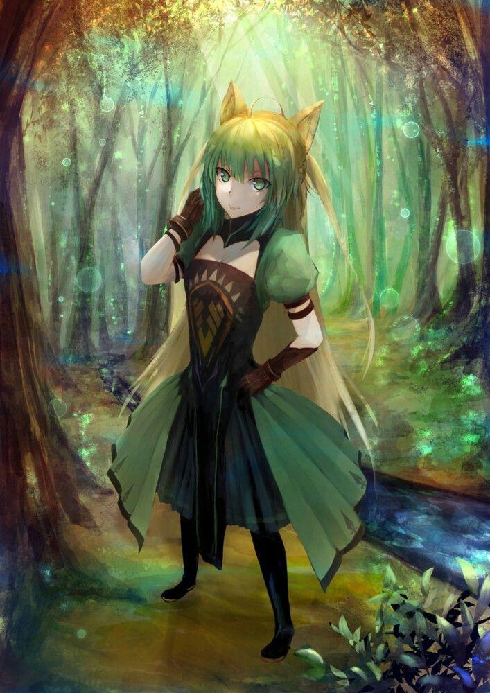 Atalanta ( Archer ) FGO (avec images) | Atalante