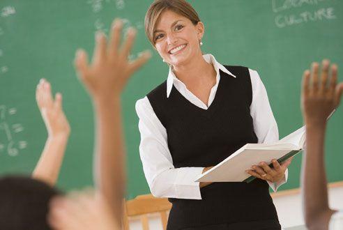 A Thank You To The Teachers Who Do More Than Teach