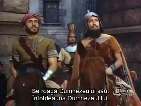 Film –Robi în Babilon – Slaves Of Babylon (1953).Sub.Ro.