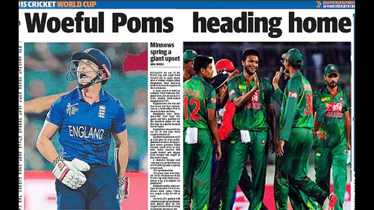 বলদশ করকট নয় জর আলচন বরটশ মডয়য় | Bangladesh vs England [Sports Agent]  বসতরত ভডওত...  পরতদনর খলধলর সবখবর পত আমদর চযনলট সবসকরইব করন...  subscribe our channel:https://www.youtube.com/channel/UCnI_bl2zK6uBrIoyYjQMisA  Bangladesh Vs Afghanistan 2nd ODI 2016 Short Highlights 1st Innings Bangladesh vs Afghanistan 2nd ODI 2016 হরর করন? এই ভডওট দখলই বঝত পরবন Bangladesh Vs Afghanistan 1st ODI 2016 Highlights Taskin Ahamed Last Winning Over Ban vs Afg Mosaddek Hossain Batting and Bowling Performance…