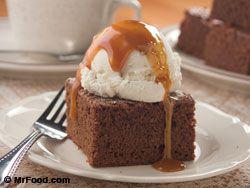about brownies on Pinterest | Buckeye Brownies, Peanut Butter Brownies ...